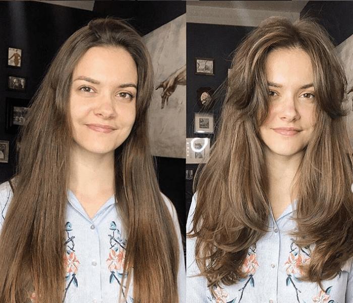 Омолодит и освежит: примеры того, как прическа способна изменить внешность женщины к лучшему