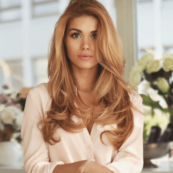 Почему с возрастом стоит выбирать теплые оттенки волос: будь моложе на 10 лет!