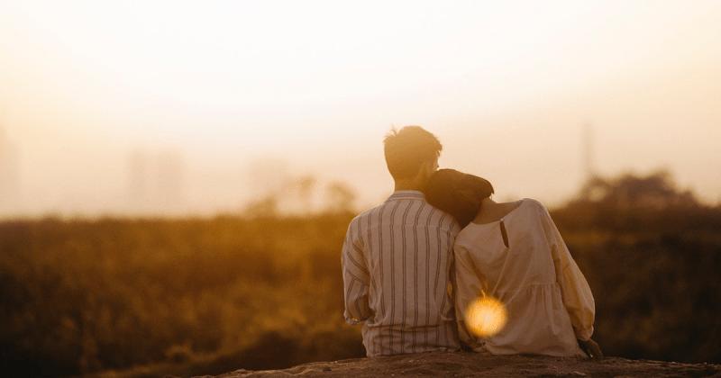 С самого начала отношений можно предсказать, как долго вы будете вместе