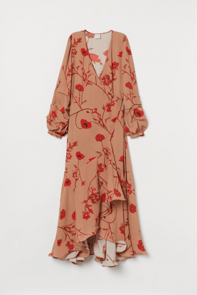 Самые модные платья на лето 2020 на любой бюджет из Zara, lamoda.ru, H&M