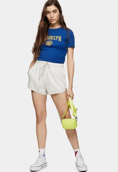 Самые модные шорты на лето 2020
