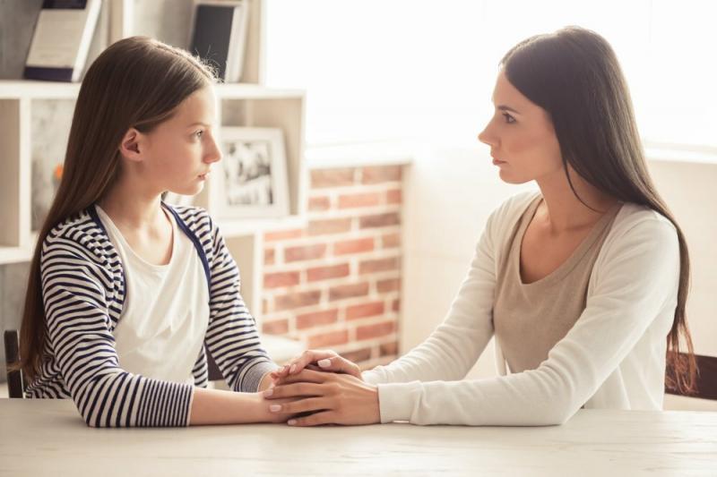 Слышите ли вы своего ребенка: самый известный тест