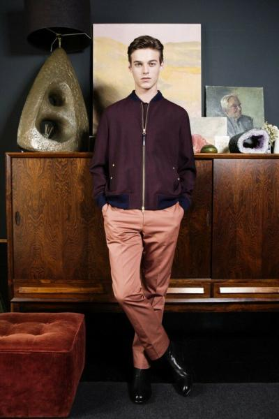 Топ-5 лучших английских брендов одежды