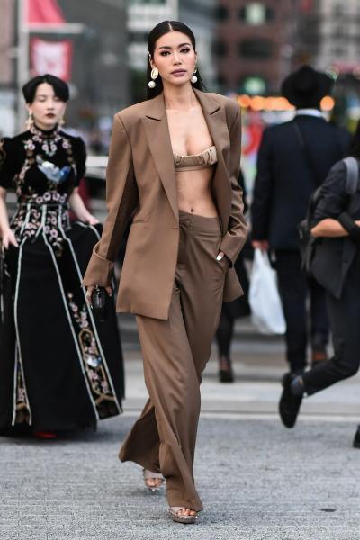 Главные модные тренды лета 2020