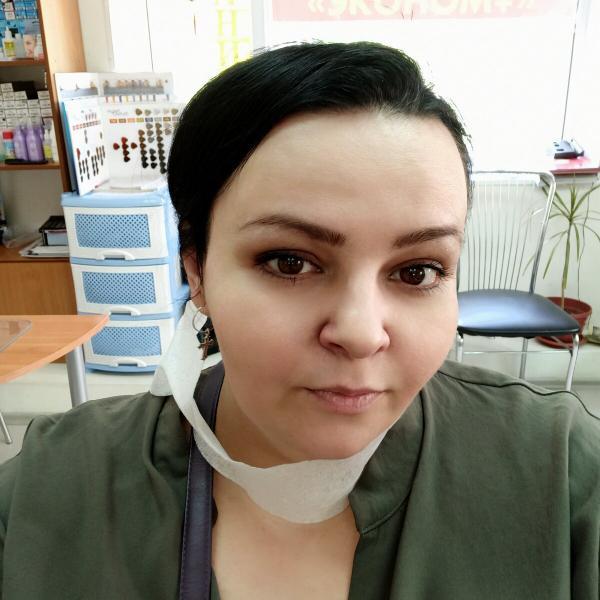 Как я голову и брови красила 3 раза за 2 дня, обзор красок. Новая стрижка, мои фото.