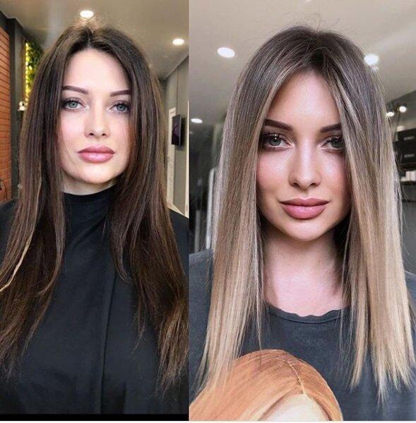 Когда ПОСЛЕ стало хуже, чем ДО: топ-5 неудачных преображений причёски