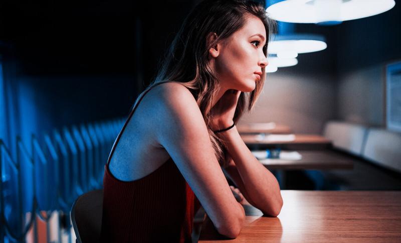 Почему вы скучаете по нарциссу после расставания?