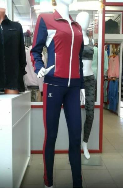 Показываю, какие спортивные костюмы продавала в прошлом году и что будет модно этой осенью