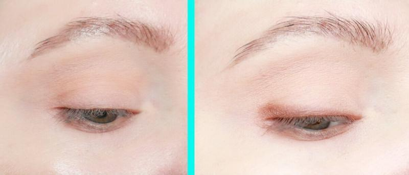 Пошаговые фото: как макияжем вернуть глазам прежнюю красоту (пример дневного макияжа, который часто просят в салоне женщины 50+)