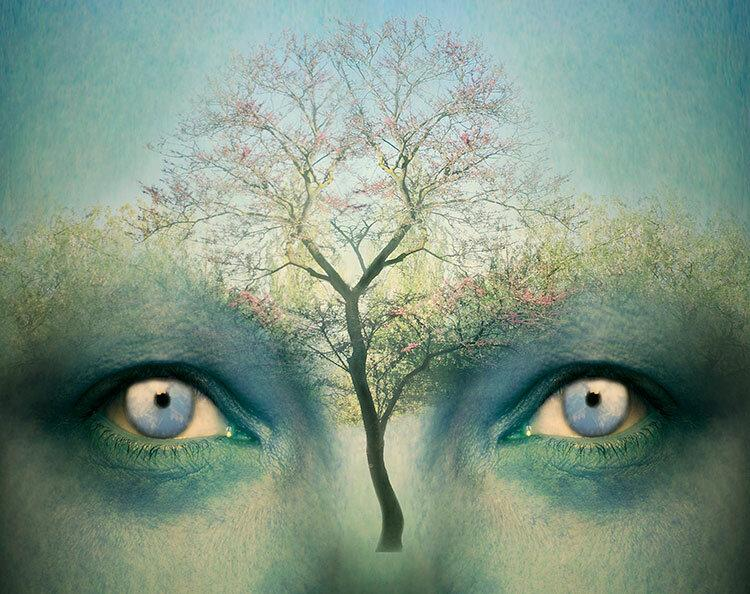 Тайны вашего подсознания. Необычный психологический тест
