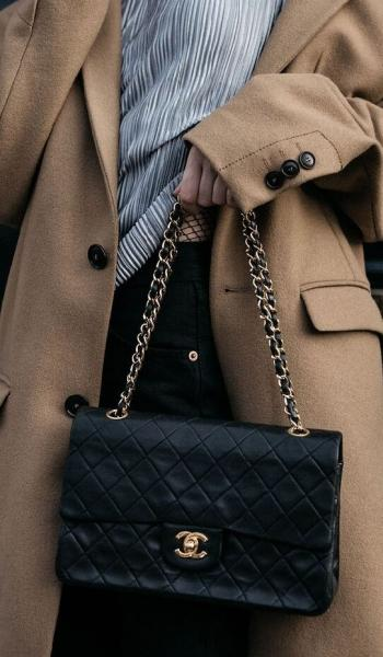 Три вещи гардероба, о которых мечтает каждая модница