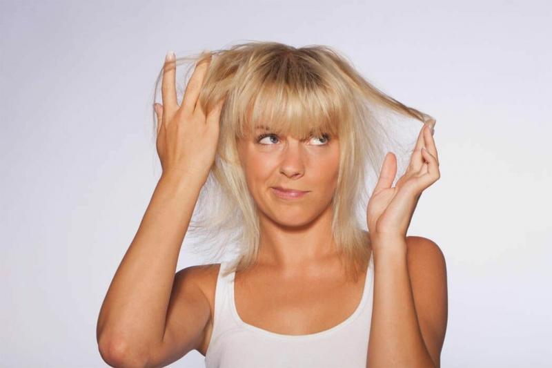 Вещи, которые делают женщин неряшливыми и неухоженными