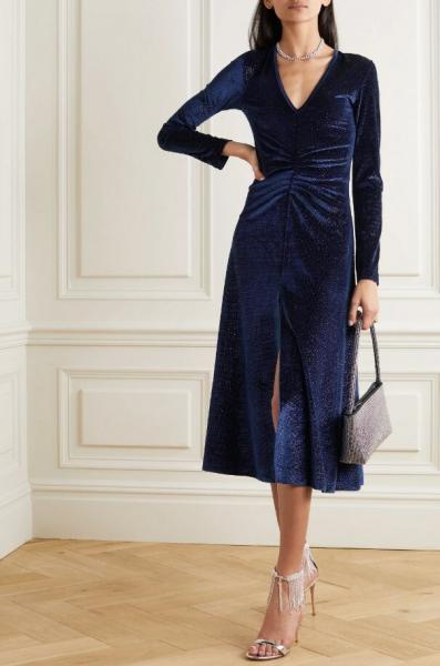 4 цвета, которые сделают ваш гардероб роскошным этой осенью