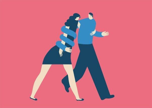 5 признаков того, что ваши отношения носят нездоровый характер