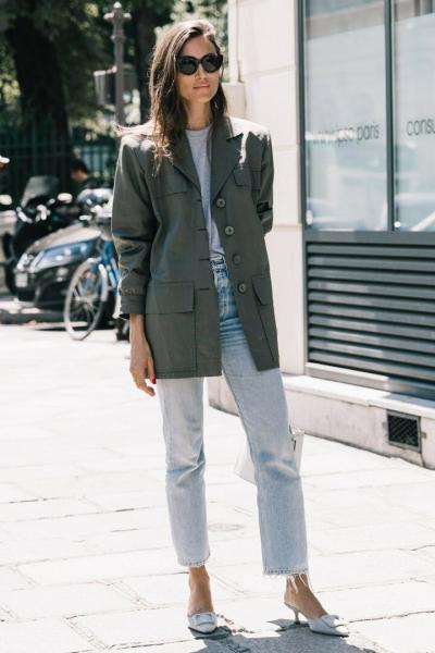 5 способов носить самые стильные туфли сезона