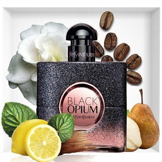 8 ароматов для тех, кто хочет быть в центре внимания   самый привлекательный и манящий шлейф