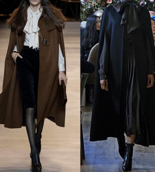 8 основных тенденций моды на осень-зиму 2020/2021