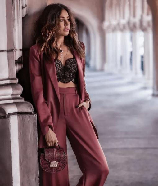 Что будет модно осенью 2020? | Самые горячие тренды!