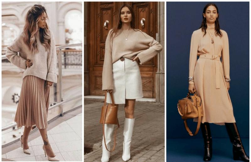 Что носить осенью 2020: очень простая и повседневная подборка стильных вещей