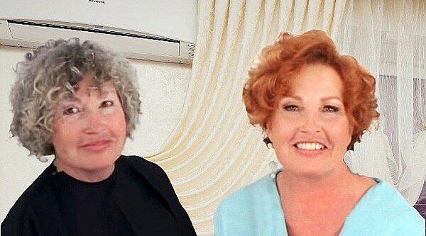 """""""Мастер предложил красивую стрижку"""": три дамы с вьющимися волосами решились подстичься и не пожалели об этом (фото до и после)"""