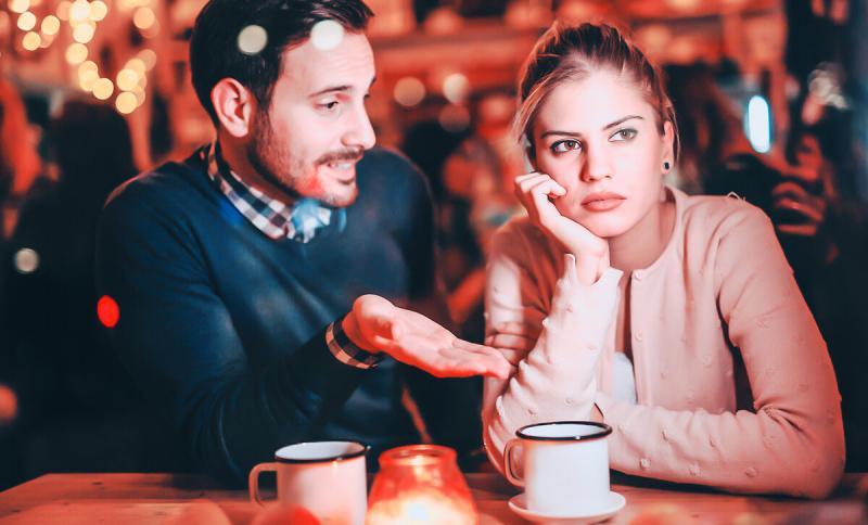 Могут ли отношения с нарциссами быть счастливыми?