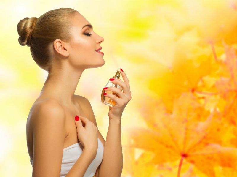 Несколько шикарных женских ароматов, которые идеальны на раннюю осень