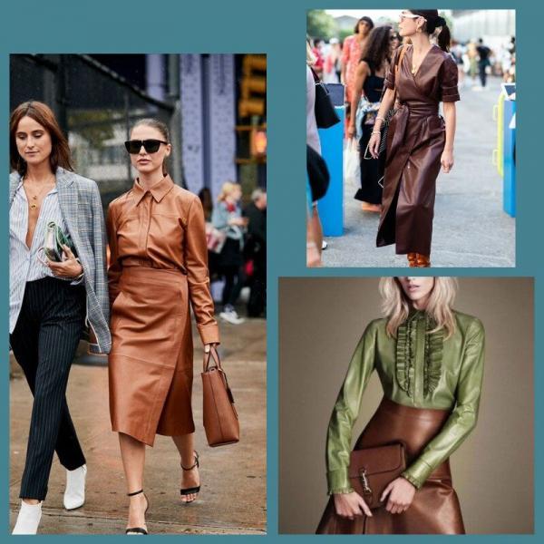 «Самые яркие тренды осени-2020», какая одежда будет популярной, и почему её стоит покупать уже сейчас