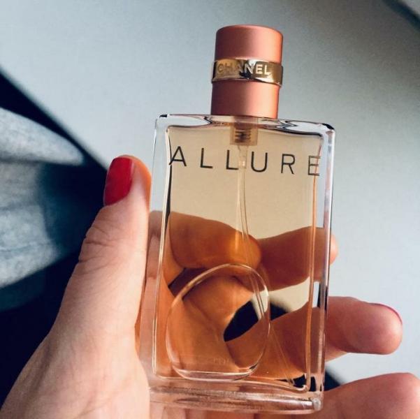 Самые комплиментарные женские ароматы