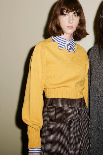 Самые модные юбки осени 2020: без чего нам не обойтись