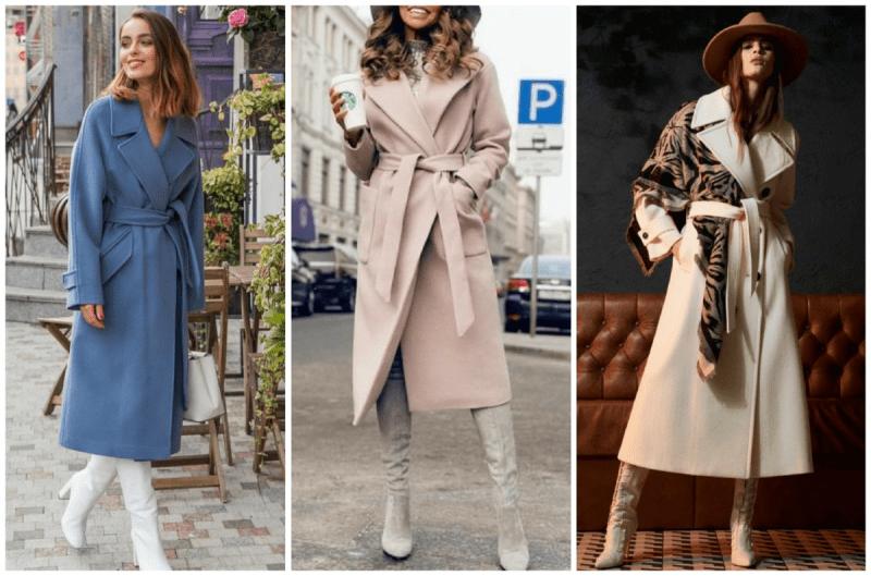 Что из верхней одежды будем носить осенью 2020: модные и стильные варианты