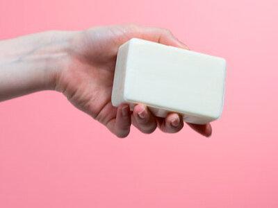 Хозяйственное мыло от пигментных пятен. Личный опыт