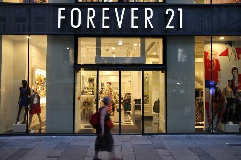 Их больше нет с нами😭: модные магазины, которые закрылись в России, а мы по ним скучаем (или нет?)