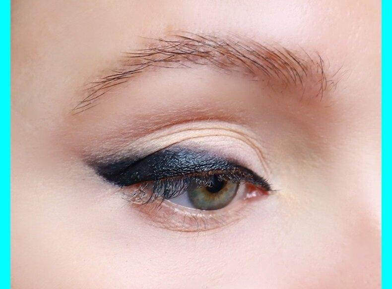 Макияж, с которым глаза выглядят моложе: пошаговые фото на модели 30+ (подойдет для 50+)