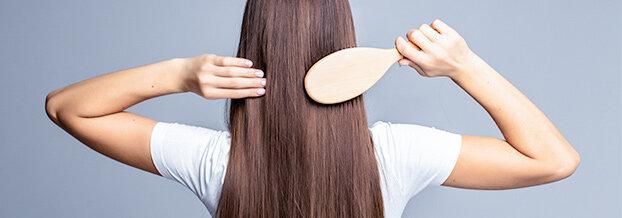 Не гадайте на ромашке! Как выбрать средство для волос, которое они полюбят?