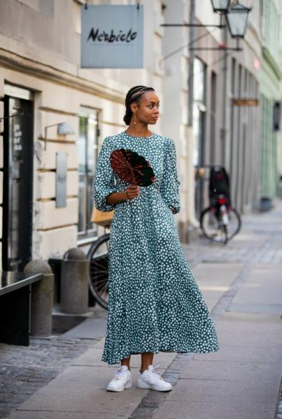 Осенние street-style образы, которые помогут вам быть на вершине стиля