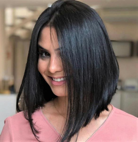 Трендовые стрижки, которые скорректируют овал лица и сделают вас гораздо красивее