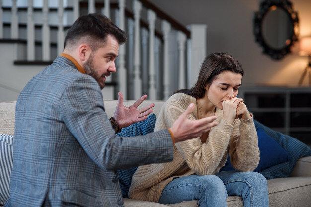 Учимся обижаться на мужчин правильно, чтобы он все осознал, а взаимоотношения сохранились
