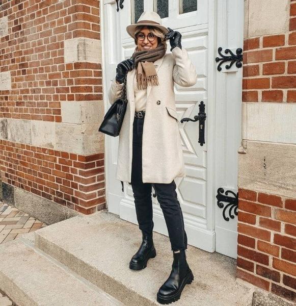 3 головных убора, которые стильные женщины носят вместо надоевшей шапки