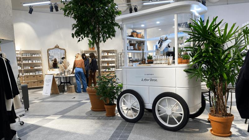 H&M открыла в Росcии сеть магазинов, которая будет конкурировать с Massimo Dutti
