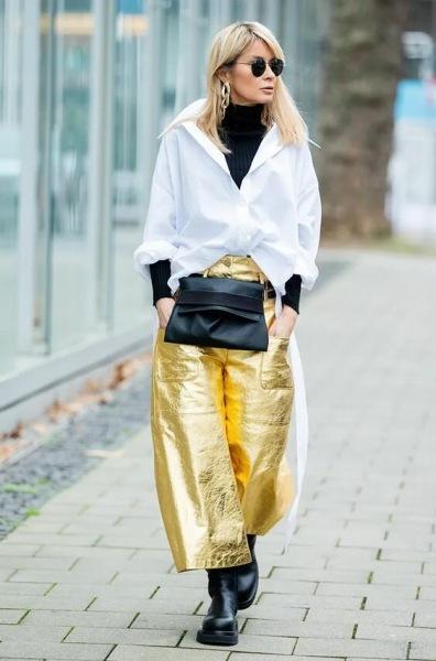 Как нельзя носить грубые ботинки — 6 ошибок с самой модной обувью осени-2020