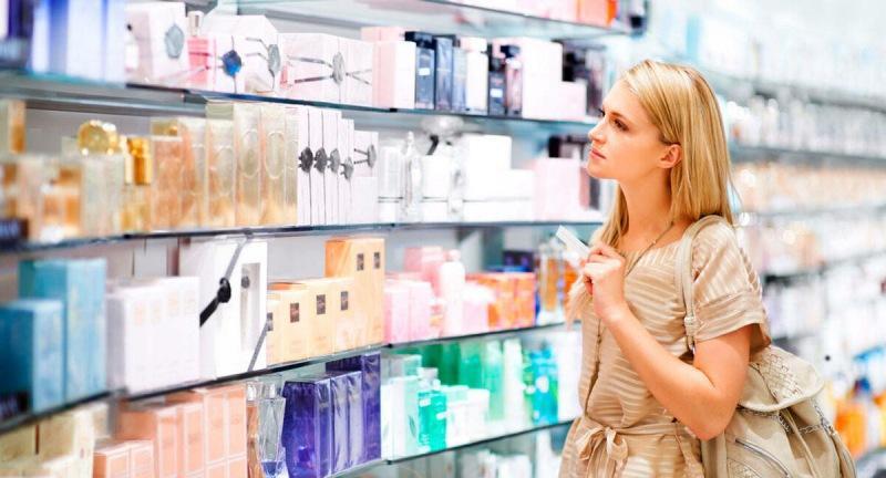 Какой аромат выбрать, если все надоело и ничего не нравится?