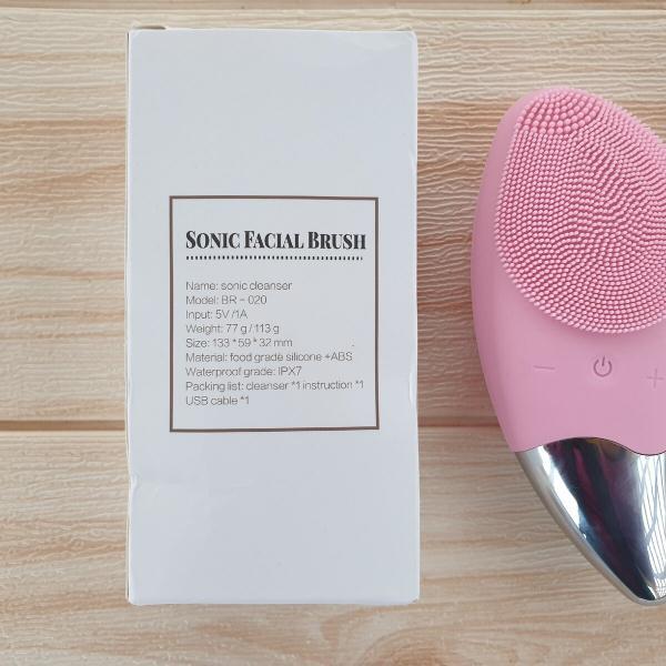 Массаж и очищение для здоровой и красивой кожи