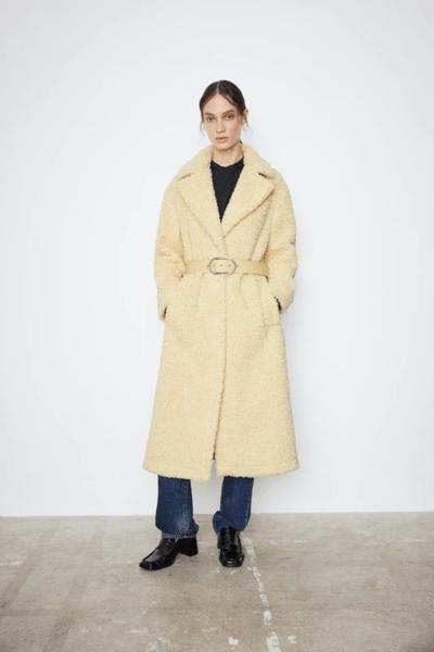 Самые модные пальто и куртки на осень и зиму 2020-21 на любой бюджет из Zara, H&M, Mango, Massimo Dutti и www.lamoda.ru