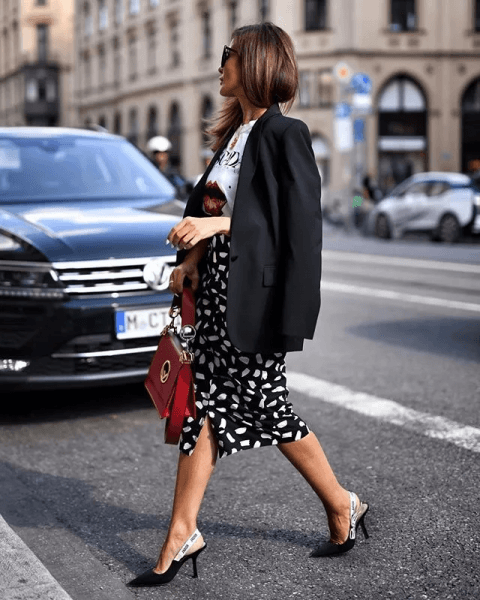 7 чёрных незаменимых предметов одежды в гардеробе каждой женщины