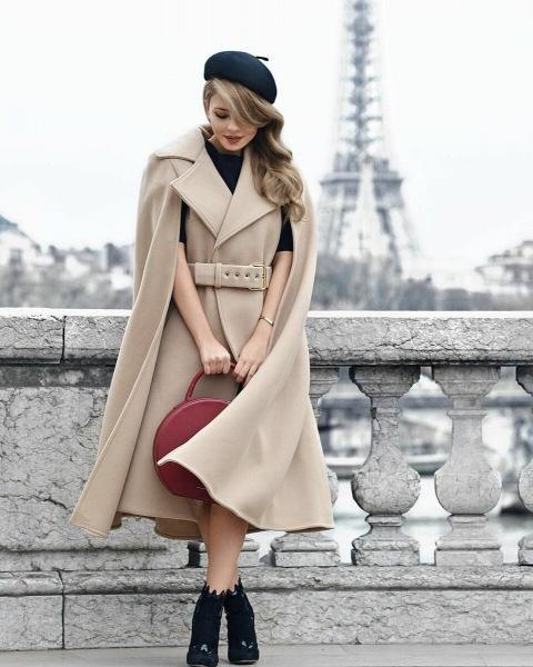 Французский стиль – 5 модных ошибок, которые никогда не совершают парижанки, в отличие от наших женщин