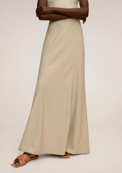 Гид по самым модным юбкам осени и зимы 2020! Удивилась разнообразию трендов, делюсь моделями, ссылками и пишу цены