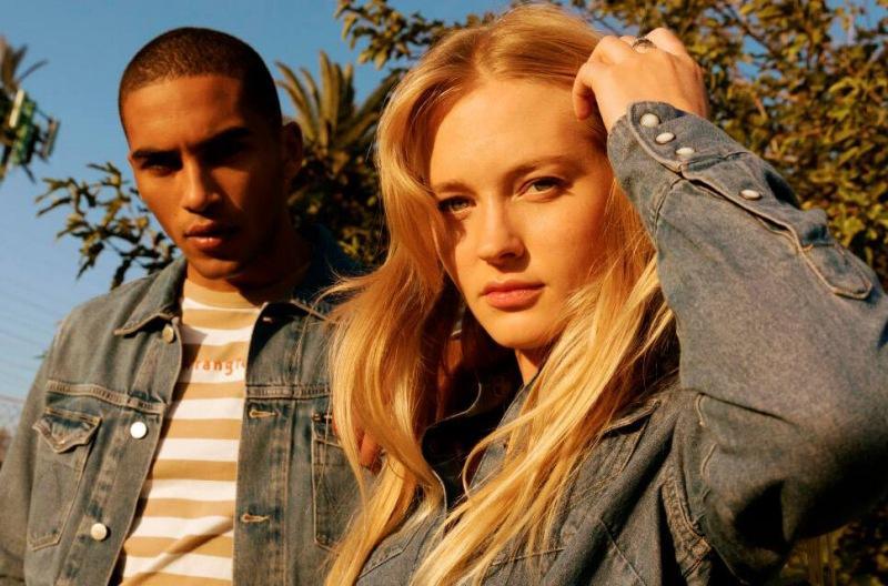 Новое поступление мировых брендов: одежда от Lee и Wrangler в Familia 👖👕
