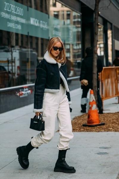 Пять вещей по версии Vogue, которые должны быть в вашем гардеробе уже сегодня