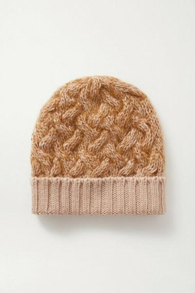 Самые модные шапки на зиму 2020/2021
