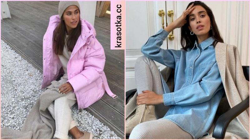 Самые модные сочетания цветов одежды осень-зима 2020-2021